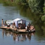 Avontuurlijke vlotreis door cultuur, natuur en het authentieke Wit-Russische leven.